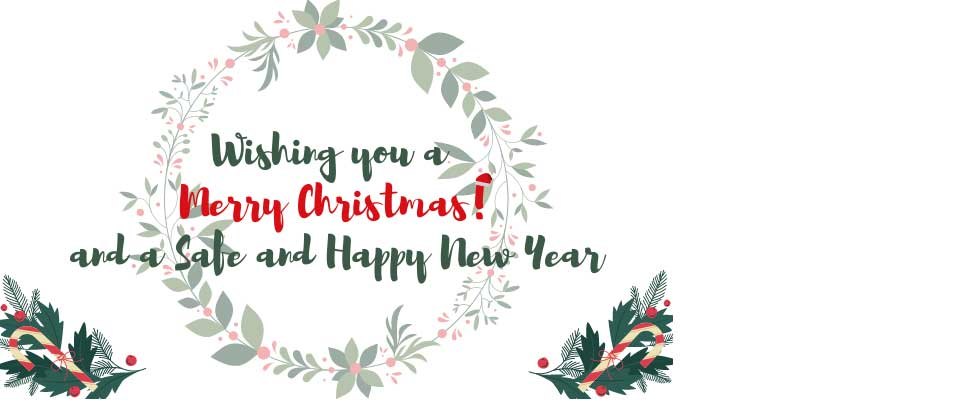 Merry Christmas 2020 from First First Principles Financial Planning